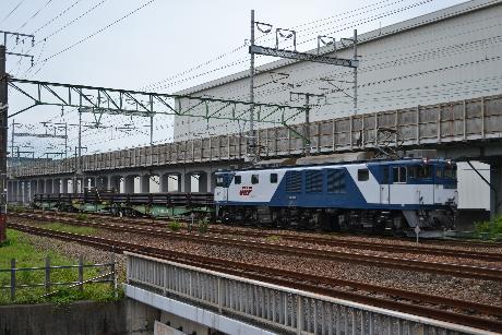 EF64+日鉄チキ 2