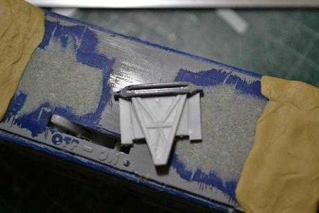 パンタ原型