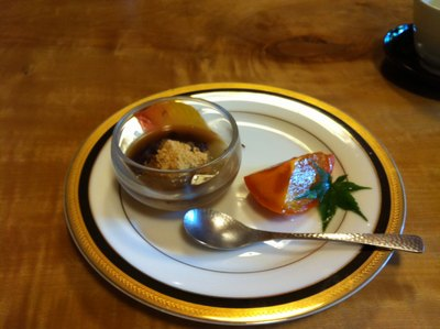 梁山泊ー料理3