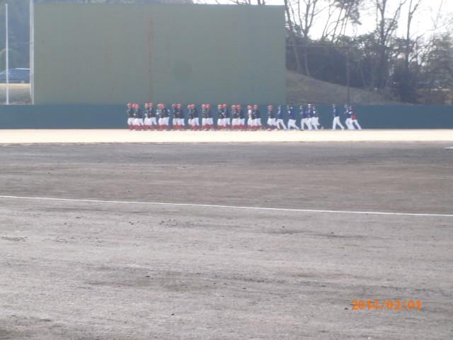 トヨタ自動車硬式野球部とランニング