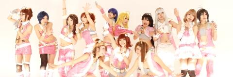 ☆アイドルマスター2 ピンクダイヤモンド765 あわせ@スタジオ クォーツ パート1☆