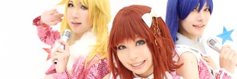 ☆アイドルマスター2 ピンクダイヤモンド765 あわせ@スタジオ クォーツ パート2☆
