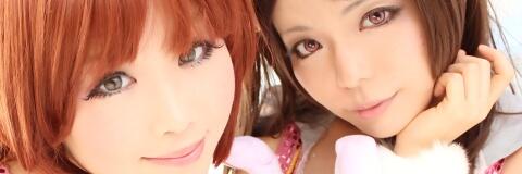 ☆アイドルマスター2 ピンクダイヤモンド765 あわせ@スタジオ クォーツ パート3☆