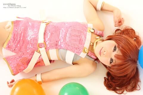 ☆アイドルマスタ2 ピンクダイヤモンド765 あわせ@スタジオ クォーツ パート3☆