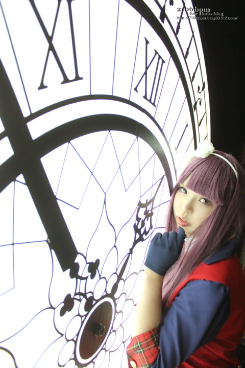 ☆Ena/紘蕗(AKB0048 あわせ)@Booty Tokyo パート2☆