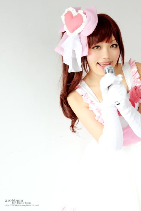 いちご。([ジューンブライド]五十嵐響子+ (ノーマル+)/アイドルマスター シンデレラガールズ)@ai Route 04 Studio