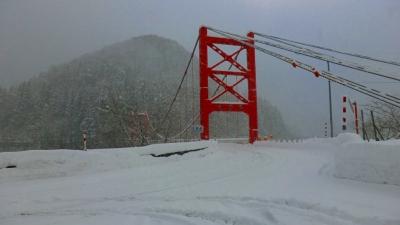 R156 大渡橋