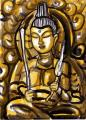 文殊菩薩西大寺
