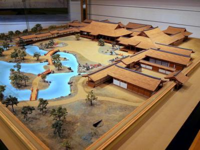 東三条殿(京都文化博物館)