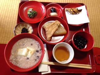 2014-01-21小豆粥