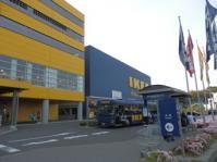 4/29 IKEA