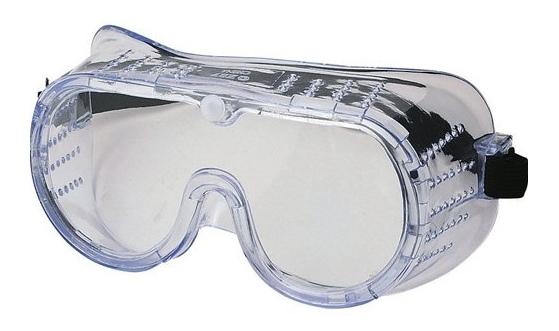 安全メガネ
