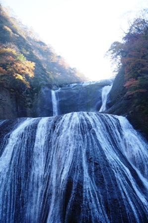 袋田の滝3