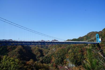 天神大吊橋1
