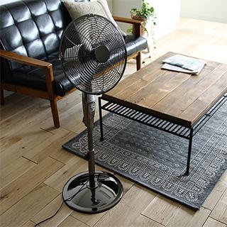 レトロ扇風機2