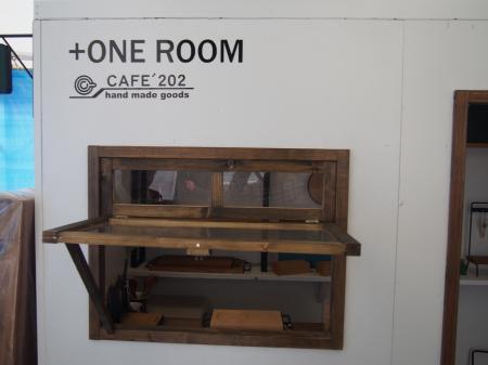 +ONEROOM窓