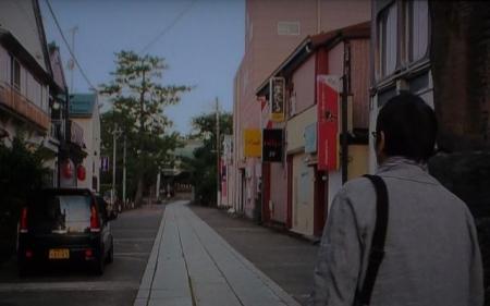 八坂神社前