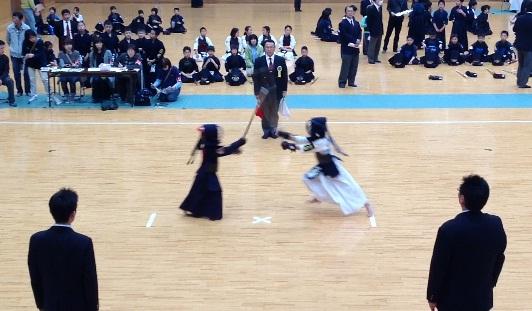 20130512第28回秋田県少年剣道錬成大会②