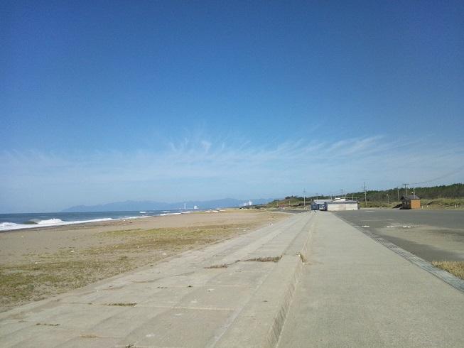 20131014釜屋浜②