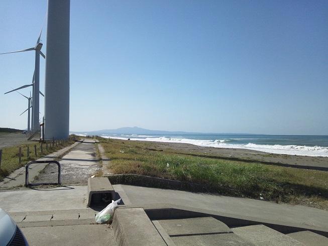 20131014釜屋浜③