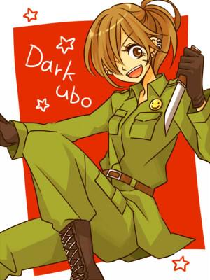 Dark久保小