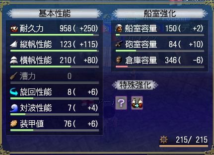 G3戦列艦②