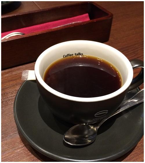 1000円コーヒー