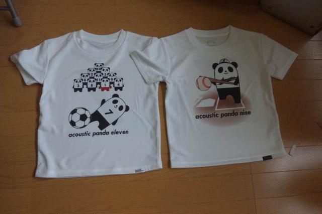 オーダーTシャツ2