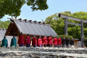 熱田神宮1900年祭