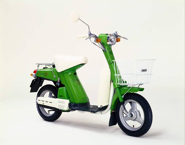 hy工房]-提取动画_国産レジャーバイクの系譜(その19) | 蝌蚪工房 Tadpole Works ...