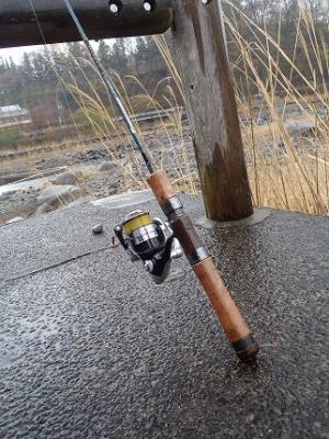2013年の釣り・・・5回目