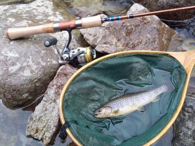 2013年の釣り・・・8回目