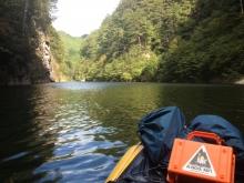 自然湖上流側 20130927