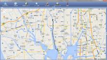20131122 漕行程 庄内川 2・3号艇