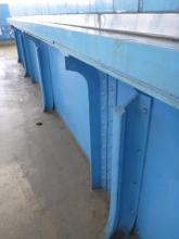 四日市ホーム階段構造全容 20130720