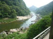 大河原~笠置 20130727