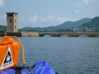 発射場への石桟橋 20130814