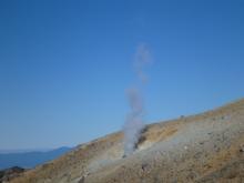 御嶽噴火 20130927