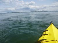 家島群島を望んで2013春