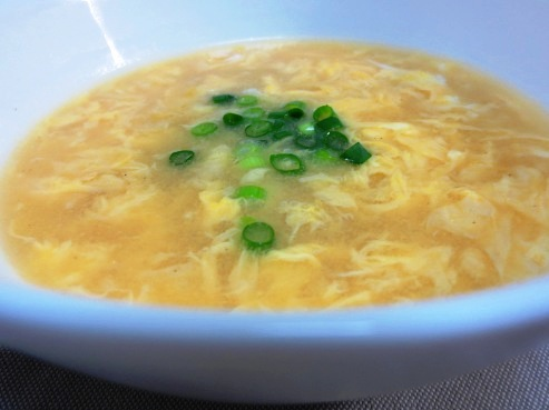 中華コーンスープB