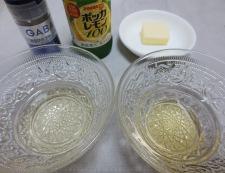 豚ヒレ ワインレモンソース 材料調味料