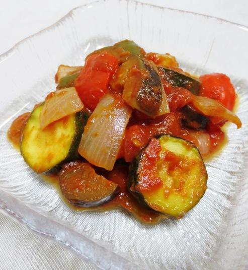 夏野菜ラタB