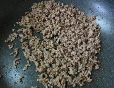 薄焼き卵でオムレツ風 調理③