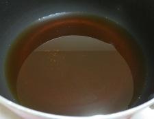 茄子とトマト南蛮漬け 【下準備】調味料