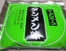 稲庭ツナキムチ中華風うどん 材料中華スープたんめん味