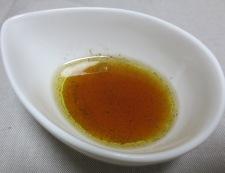 ハムとレタスきゅうりのサラダ ドレッシング