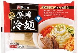 盛岡冷麺 戸田久