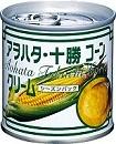 コーンスープ缶 アオハタ