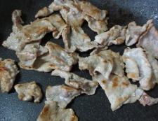 玉ねぎ味噌でナス炒め 調理①