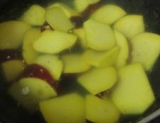 根菜の柚子胡椒炒め 【下準備】①